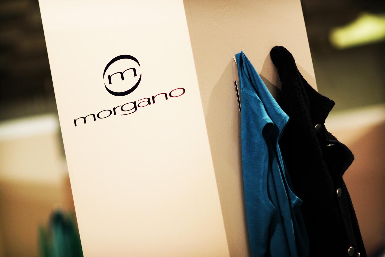 MORGANO-Brand